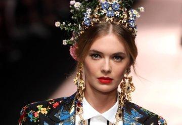 Dolce&Gabbana 2019 İlkbahar/Yaz koleksiyonu