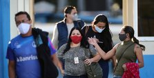Brazil, Mexico report more virus-related fatalities