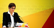 Chancellor Merkel's CDU party to elect new leader in April