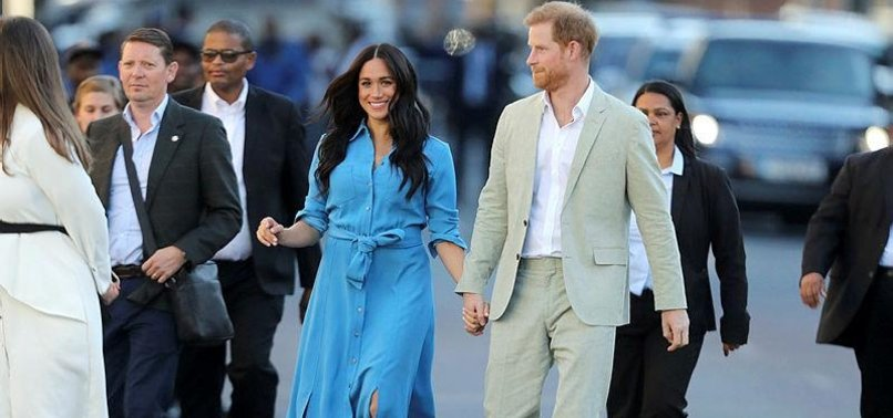 MEGHAN SEEKS COURT RULING OVER SERIOUS BREACH OF PRIVACY