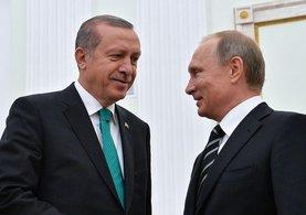 Rusya'dan Türkiye'ye ortak kruvaziyer önerisi