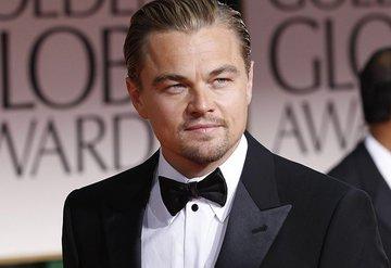 Leonardo DiCaprio, Avustralya'ya 3 milyon dolarlık bağış yaptı