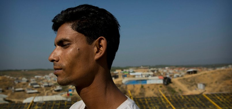 REFUGEES MORE THAN ONCE, ROHINGYA FEAR RETURN TO MYANMAR