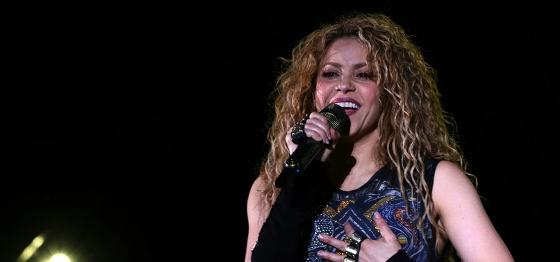 SHAKIRA TO APPEAR IN SPANISH COURT OVER ALLEGED TAX FRAUD