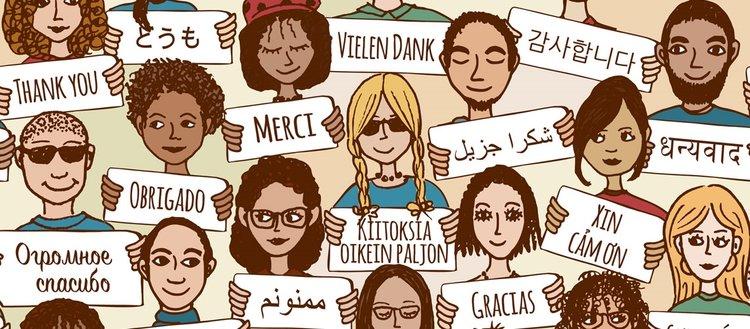 Yabancı dil öğreniminde önemli püf noktaları