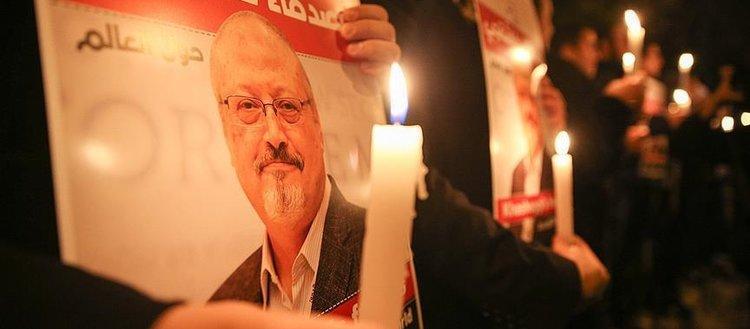 Selman, Kaşıkçı cinayetinin sinyalini bir yıl önceden vermiş