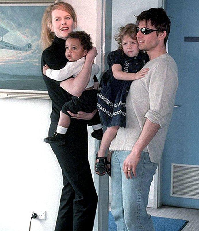 Nicole Kidman'ın itirafı!