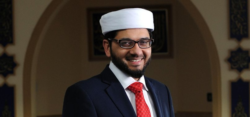 UK IMAMS MOBILISE TO COUNTER COVID VACCINE DISINFORMATION