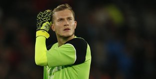 Karius set to join Beşiktaş from Liverpool on loan - reports