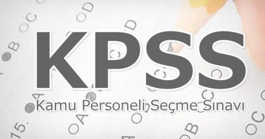 KPSS soruşturmasında 7500 kişiye yurt dışı yasağı
