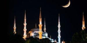 Ramazan Ne Zaman Başlıyor? Ramazan İmsakiyesi