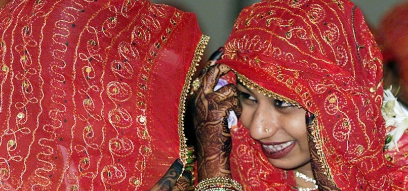 NEW LAW TO CONTROL INTERFAITH MARRIAGES TRIGGER FEARS IN INDIA