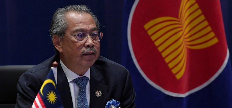 MULTILATERALISM KEY FOR POST-VIRUS ECONOMIC RECOVERY: MALAYSIAN PM YASIN