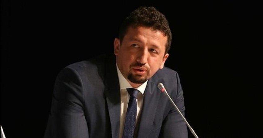 Hidayet Türkoğlu: Ülkeden kopmuş vatan haini