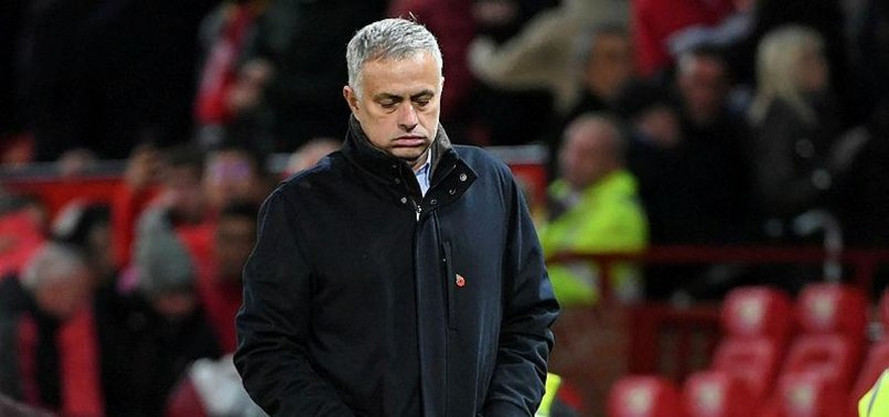 MOURINHO ESCAPES FA CHARGE OVER ABUSIVE LANGUAGE