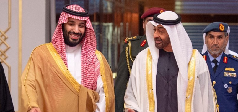 IRAN THREATENS DANGEROUS FUTURE FOR UAE AFTER ISRAEL DEAL