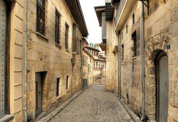En hit gastronomi rotası: Gaziantep