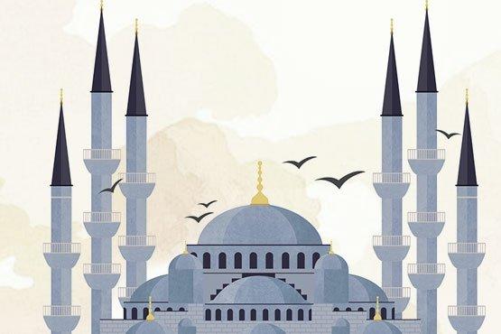 Bir zarafet simgesi: Sultan Ahmet Camii'nin bilinmeyenleri