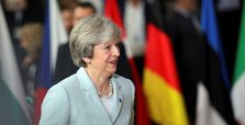 UK PM May describes Russia as 'hostile state' at EU summit