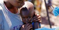 UNICEF helps 100,000 children in DR Congo