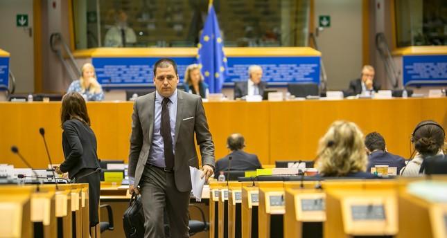 Czech MEP calls for PKK propaganda ban at the European Parliament