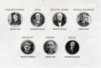 2020 Cumhurbaşkanlığı Kültür ve Sanat Büyük Ödülleri'nin sahipleri