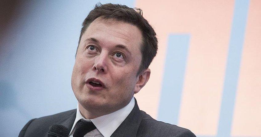 Elon Musk şimdi de lego üretecek!