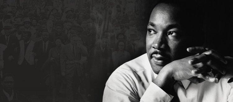 Martin Luther King'in tarihe geçen sözleri