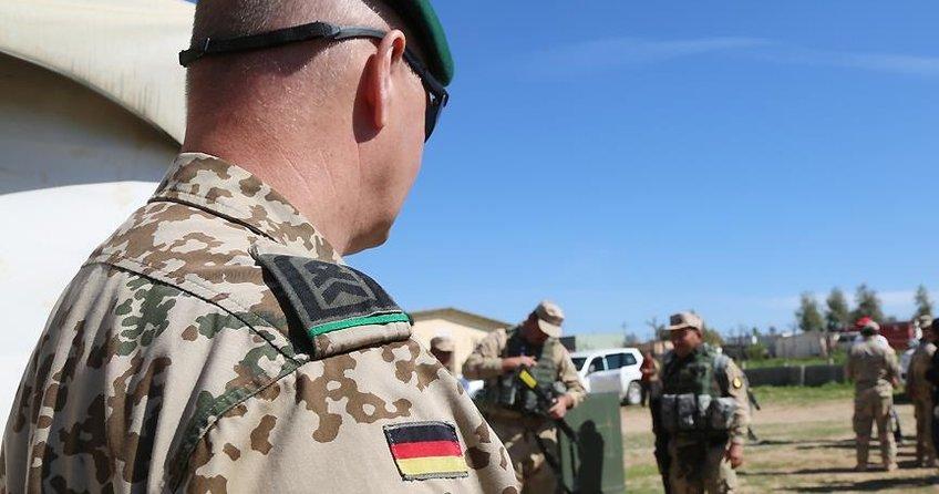 Almanya Somalideki askerlerini geri çekti