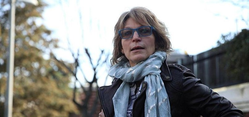 UN EXPERT IN ISTANBUL PROBING KHASHOGGI MURDER