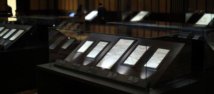2020 yazma eserlerin yılı oldu, 1440 eser Bakanlık koleksiyonunda yer aldı