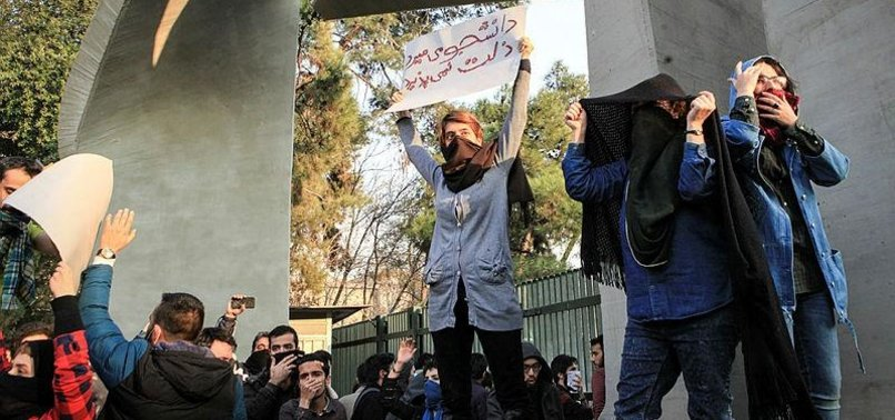ECONOMIC REASONS BEHIND PROTESTS IN IRAN, EXPERTS SAY