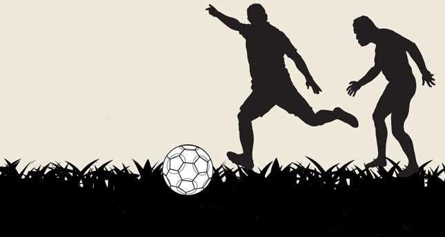 Futbol oyun olmaktan çıkarsa hepimiz sadece piyon oluruz!