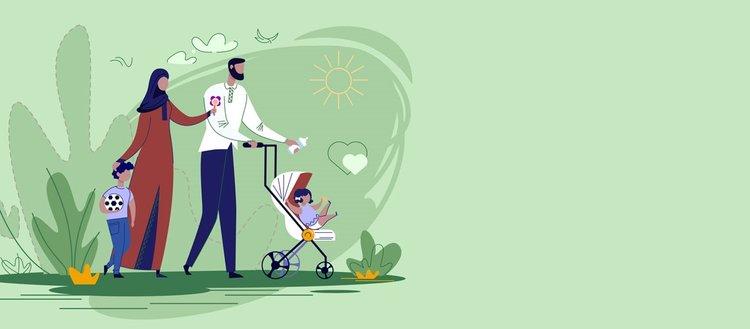 İslami açıdan aile hayatının esasları: Ayet ve...