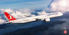 Turkish Airlines to restart Ankara-Rome direct flights
