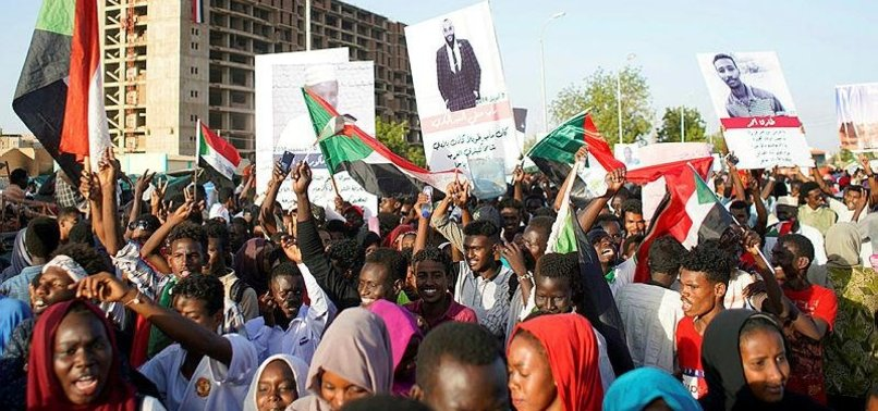 OIC CALLS FOR DIALOGUE IN SUDAN AFTER BASHIRS OUSTER