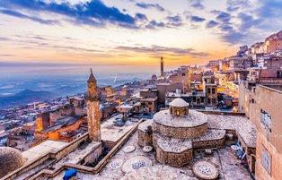 Mardin: The timeless poetic city of rocks