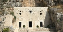 The first church of the world in Hatay attracts visitors