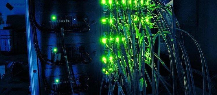 Etiyopya tüm internet bağlantılarını kesti