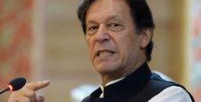 Pakistani PM Khan welcomes intra-Afghan dialogue