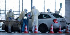 Germany virus death toll at 684, cases surpass 68,000