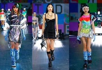 Moda ve Teknoloji: Dolce & Gabbana Sonbahar-Kış 21