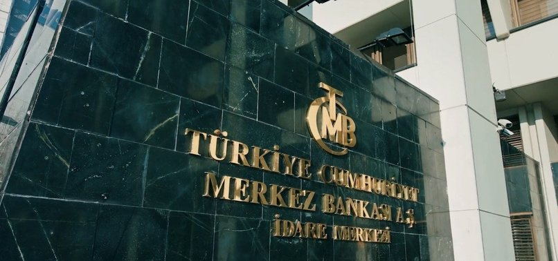 CENTRAL BANK RAISES BENCHMARK INTEREST RATE BY 6.25 POINTS, TURKISH LIRA HITS 6 AGAINST USD