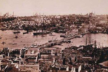 Osmanlı döneminde İstanbulun su kaynakları