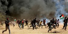 Despite warnings, Gazans return to tense Israel border