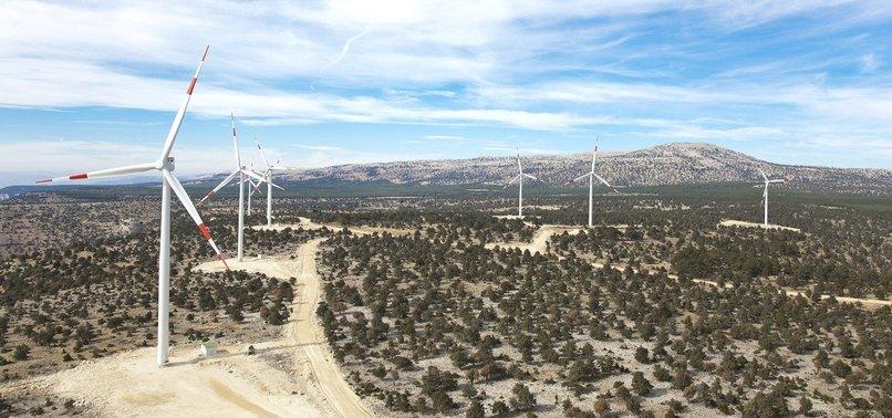 TURKEY, GERMANY SEEK CLOSER COOPERATION IN RENEWABLE ENERGY