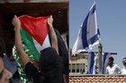 İsrail'in Şemasne ailesine ait evi boşaltmasına tepkiler