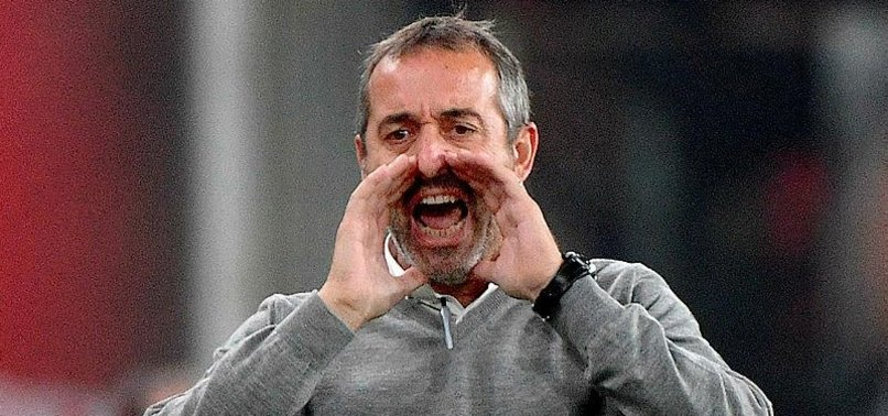AC MILAN SACK COACH GIAMPAOLO AFTER DISMAL START