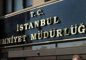 İstanbul Emniyeti'nde flaş karar!
