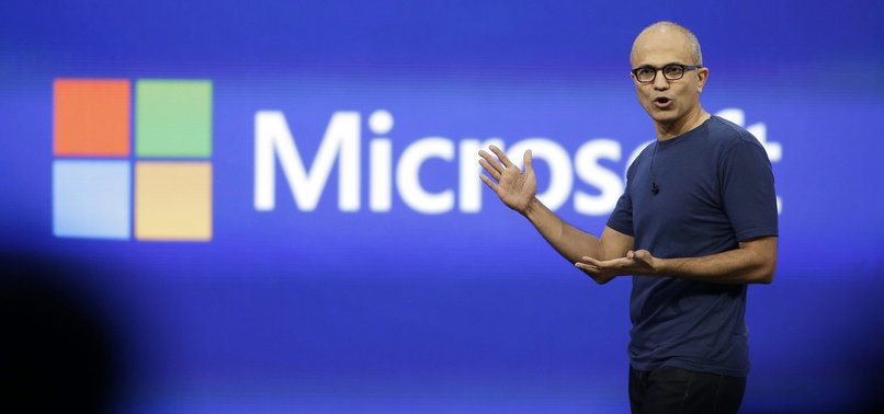 MICROSOFT TO CONTINUE DISCUSSIONS ON POTENTIAL TIKTOK PURCHASE AFTER TALKS WITH TRUMP